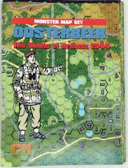 Oosterbeek - The Battle of Arnhem 1944, Monster Map Set