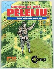 Peleliu - Corner of Hell, Uber Monster Map Set
