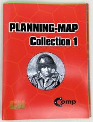 Planning Map Collection #1