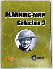 Planning Map Collection #3