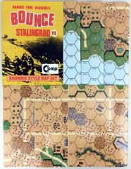 Make the Rubble Bounce - Brownie Map Set #11