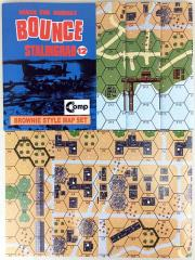 Make the Rubble Bounce - Brownie Map Set #12
