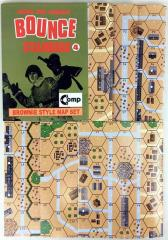 Make the Rubble Bounce - Brownie Map Set #4