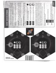 Eclipse - Black Hole Expansion