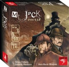 Mr. Jack (Pocket Edition)