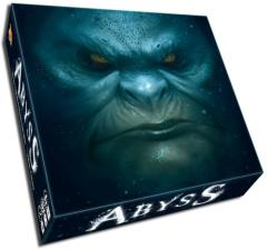 Abyss 2-Pack, Base Game + Kraken Expansion!