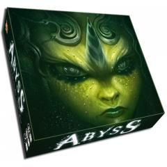 Abyss Collection, Base Game + Kraken Expansion!