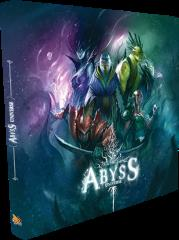 Abyss - The Universe Art Book