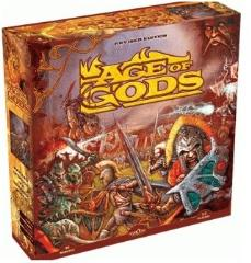 Age of Gods (Revised Edition)