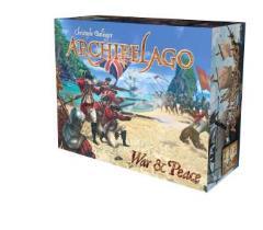 Archipelago - War & Peace