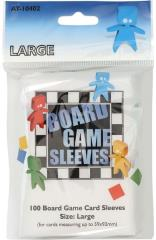 Board Game Sleeves - Large (100)