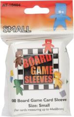 Board Game Sleeves - Small (10 Packs of 100)