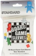 Board Game Sleeves - Standard (100)