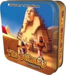 Builders, The - Antiquity