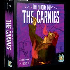 Bloody Inn, The - The Carnies Expansion