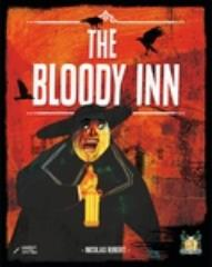 Bloody Inn, The w/The Carnies Expansion