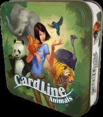 Cardline - Animals