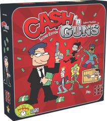 Ca$h 'n Gun$ (2nd Edition)