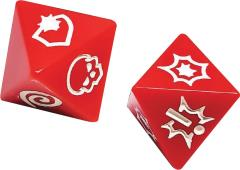 Crisis Protocol Dice Pack (10)