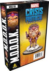 Character Pack - M.O.D.O.K.