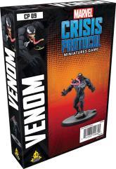 Character Pack - Venom