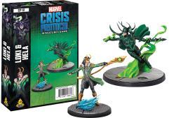 Character Pack - Loki & Hela