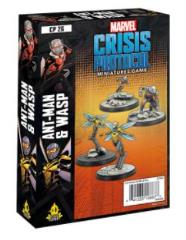 Character Pack - Ant Man & Wasp