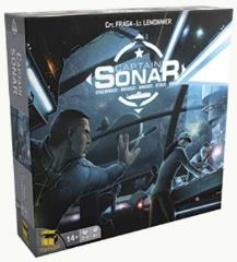 Captain Sonar w/Upgrade 1 Expansion
