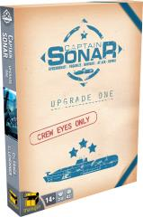 Captain Sonar - Upgrade 1 Expansion