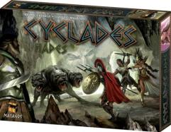 Cyclades - Hades Expansion