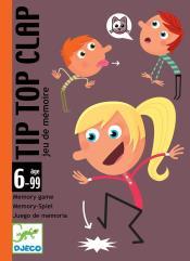 Tip Top Clap