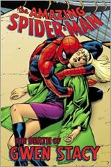 Amazing Spider-Man, The - Death of Gwen Stacy