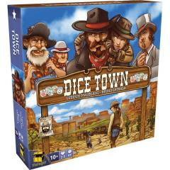 Dice Town (2nd Printing)