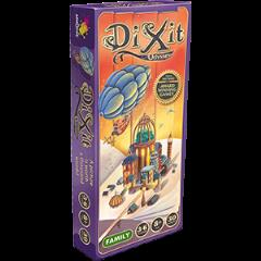 Dixit 3 - Odyssey (2016 Edition)