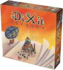 Dixit 3 - Odyssey (2011 Edition)