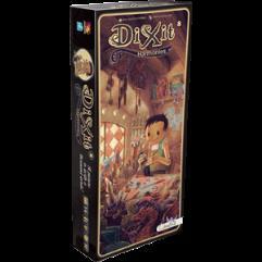 Dixit - Harmonies