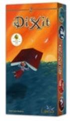 Dixit 2 (1st Edition)