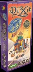 Dixit - Odyssey Expansion (2013 Edition)