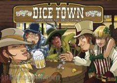 Dice Town (1st Printing)