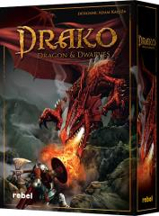 Drako - Dragons and Dwaves