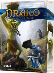 Drako - Knights and Trolls