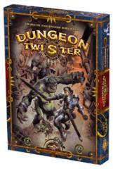 Dungeon Twister (1st Edition)