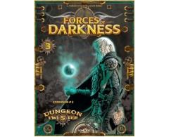 Expansion #4 - Forces of Darkness