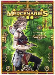 Expansion #5 - Mercenaries
