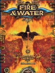 Expansion #3 - Fire & Water