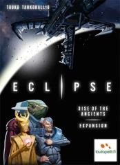 Eclipse - Rise of the Ancients Expansion