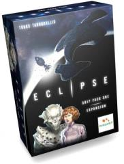 Eclipse - Ship Pack One Expansion