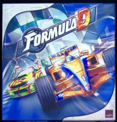 Formula D (3rd Edition)
