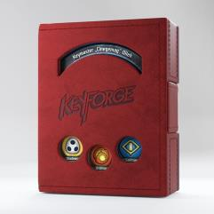 Deck Book - Red