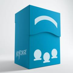 Gemini Deck Box - Blue